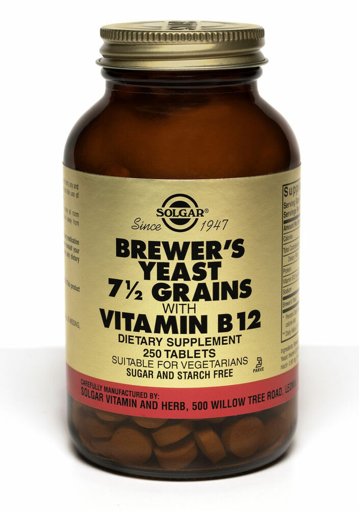 Where can i find brewers yeast