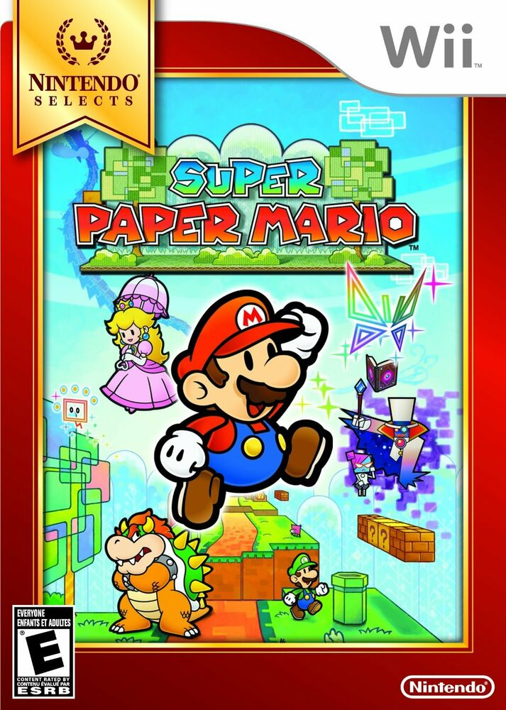 super daily news mario wii