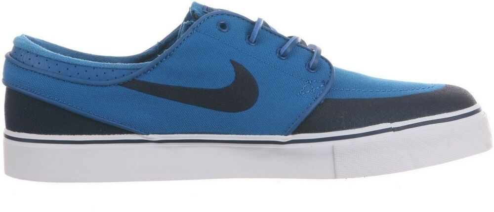 size 40 7e2c7 c9d5f Details about Nike ZOOM STEFAN JANOSKI PR SE Military Blue White 631298-441  (410) Men s Shoe