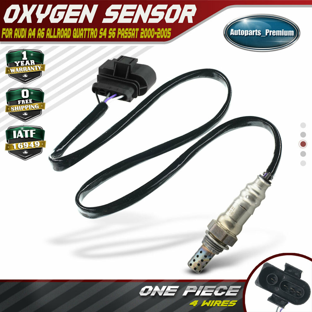 21/02/ · Audi A6 L, Check Engine Light-P O2 Sensor B2S1 Slow Response - Duration: B6 Audi A4 T Speed Sensor Replacement - Duration: