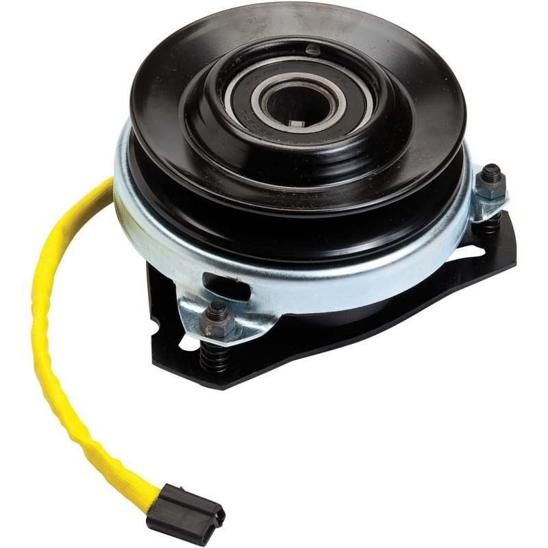 Polarity Electric Clutch Lawn Tractor : Oregon replacement clutch electric pto ariens part number