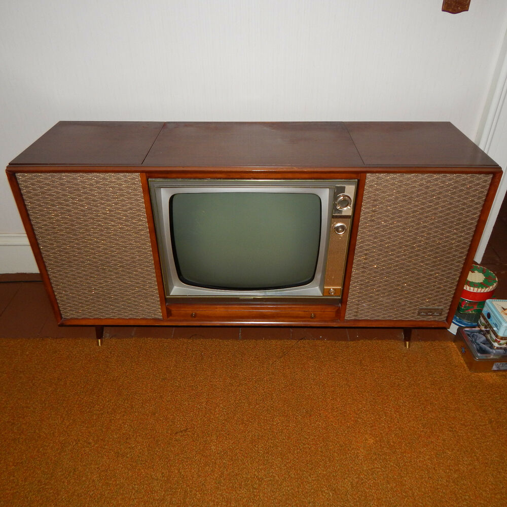 Zenith Console Tv ~ Zenith stereophonic high fidelity console with tv ebay