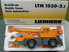 CONRAD 1/50 REF 2088 LIEBHERR LTM 1030/2 MINT IN BOX