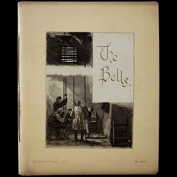 the bells edgar allan poe Inspired by the bells he heard from his residence, 'the bells' by edgar allan poe contains four parts in this quiz/worksheet combination, you'll be assessed on your knowledge of the form and.