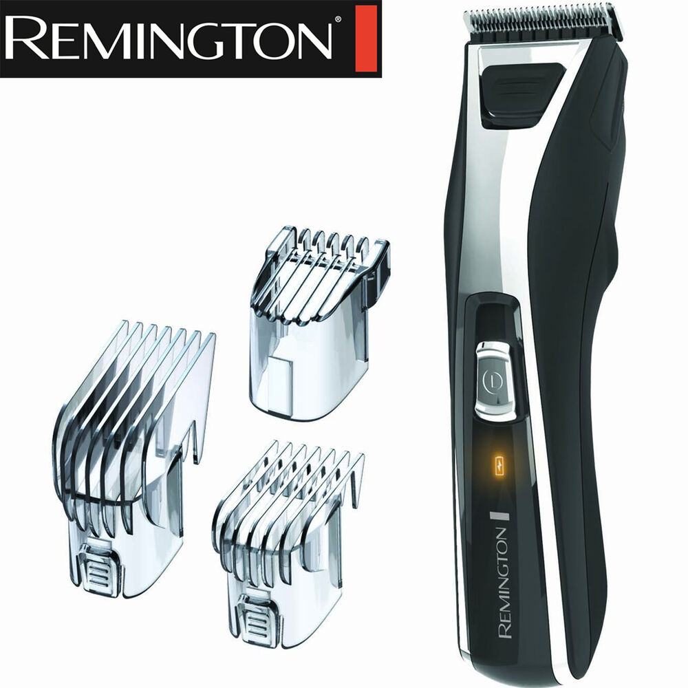 Remington Shaving Machine Power Clipper Hair Cut Beard