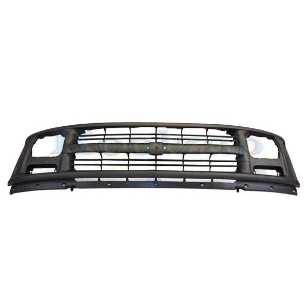 NEW 96-02 Chevy Express Van Front Grill Grille Assembly