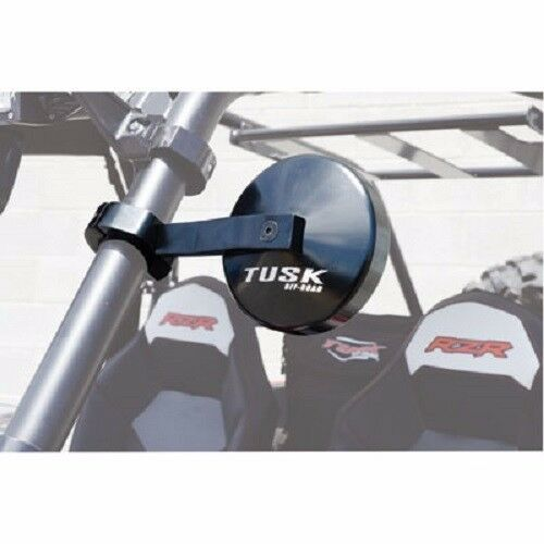 Tusk Aluminum Utv Mirror Kit Can Am Commander Maverick 800