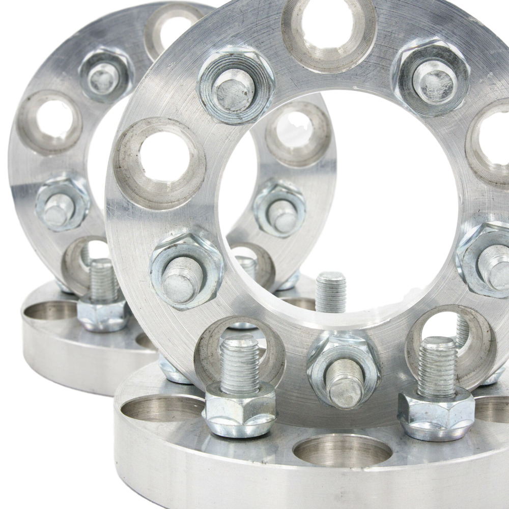 5x120 to 5x4 5 5x120 to 5x114 3 Wheel Adapters 20mm
