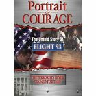 Portrait of Courage - The Untold Story of Flight 93 (DVD, 2006)