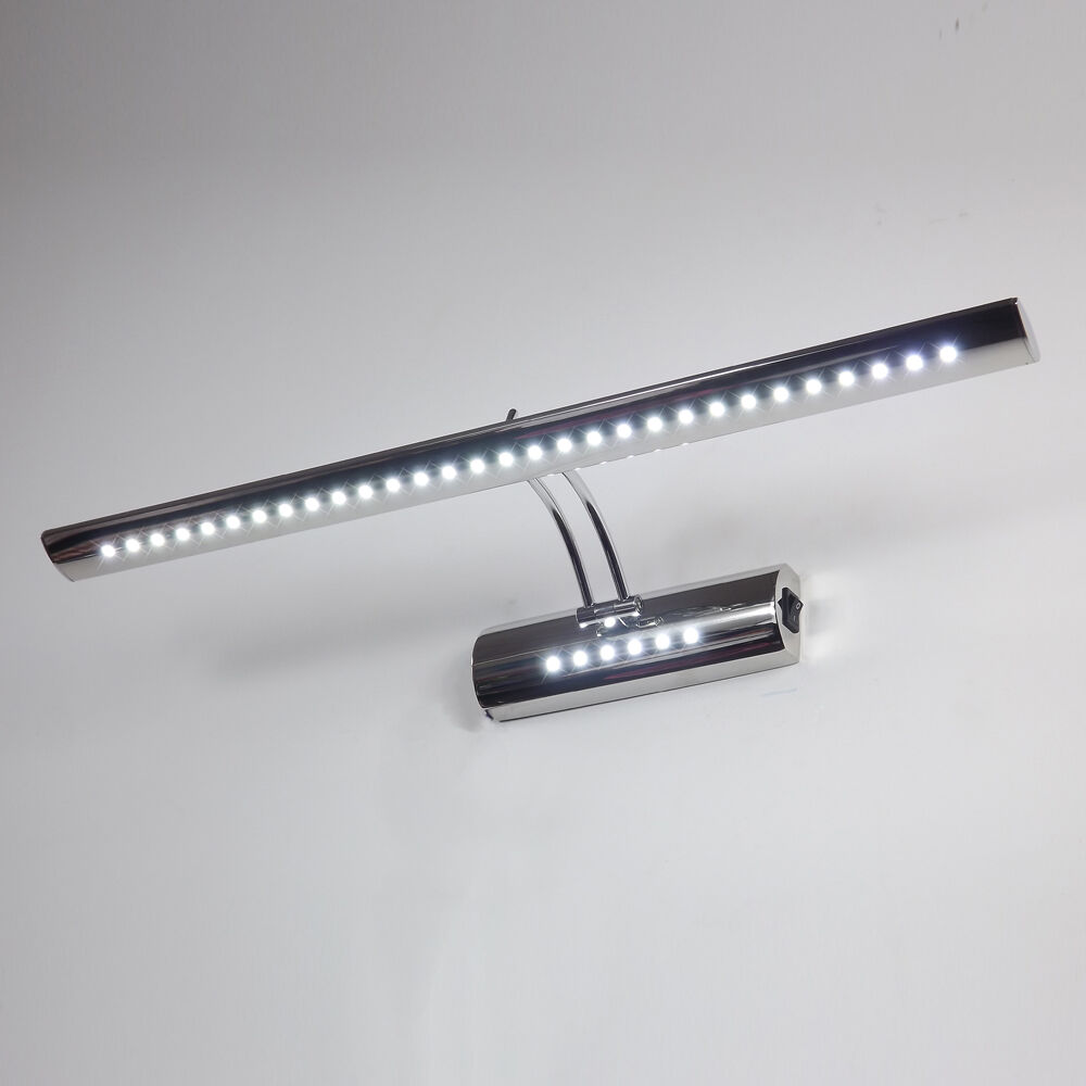 7w led rotate 180 wall lights aisle bathroom light for Dressing table with lights