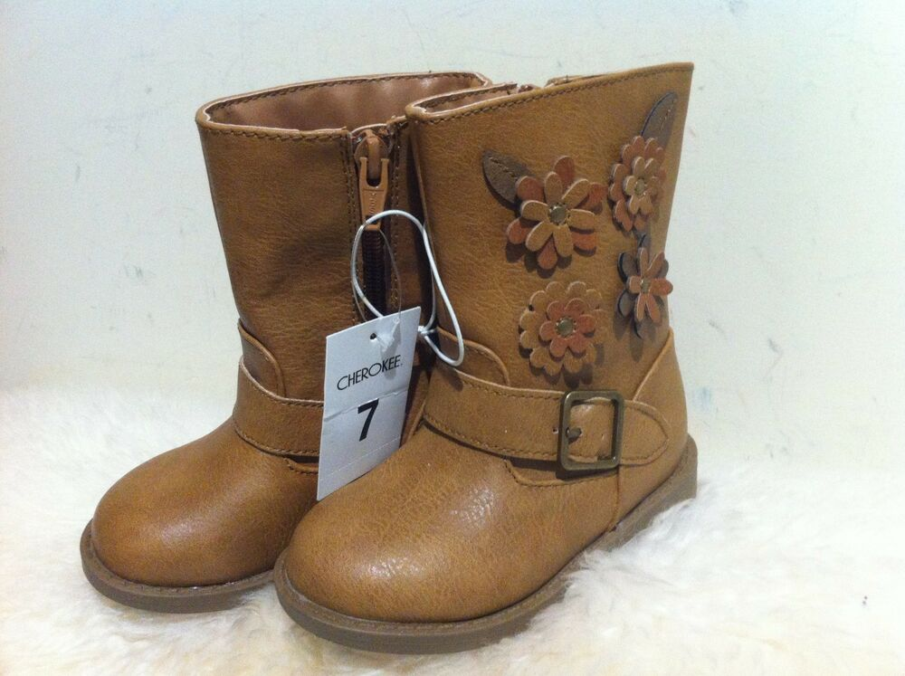 new toddler s brown fashion boots