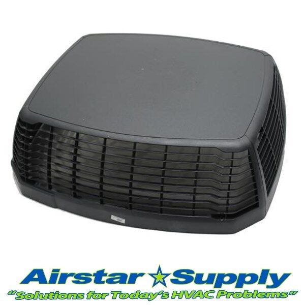 Trane Xl Series Oem Cover Top Appearance Assembly