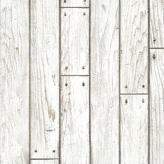 White wood panel wallpaper prepasted rustic wall vovering for Wallpaper sheets for walls