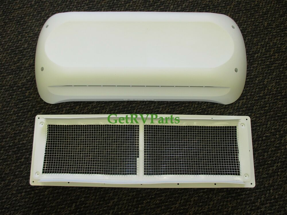 New Dometic 3311236000 Rv Refrigerator Roof Vent