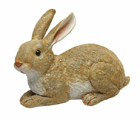 Http Www Ebay Com Itm Bunny Lying Down Statue Garden Rabbit Home Decor Lawn Yard Patio Outdoor Figure 182010113494