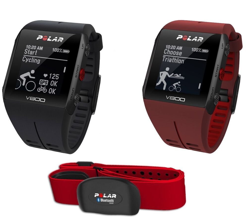 how to read heart rate monitor results