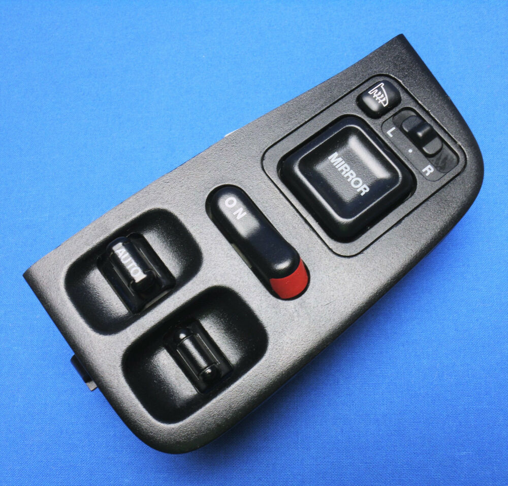 1997 1998 1999 acura cl driver master window switch power for 1995 isuzu rodeo power window switch