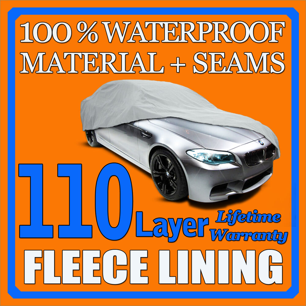 Details about ford mustang shelby gt500 1967 1970 car cover 100 waterproof 100 breathable
