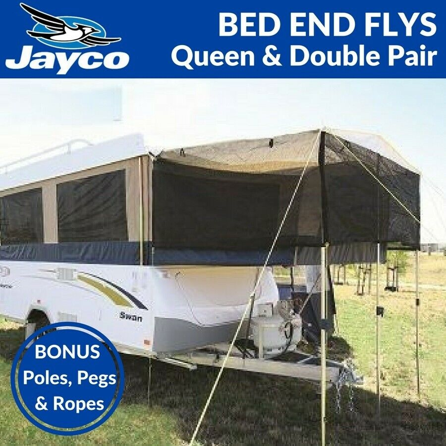 Unique Jayco Hawk Jayco Eagle Jayco Swan Jayco Flamingo Tent Style Campers