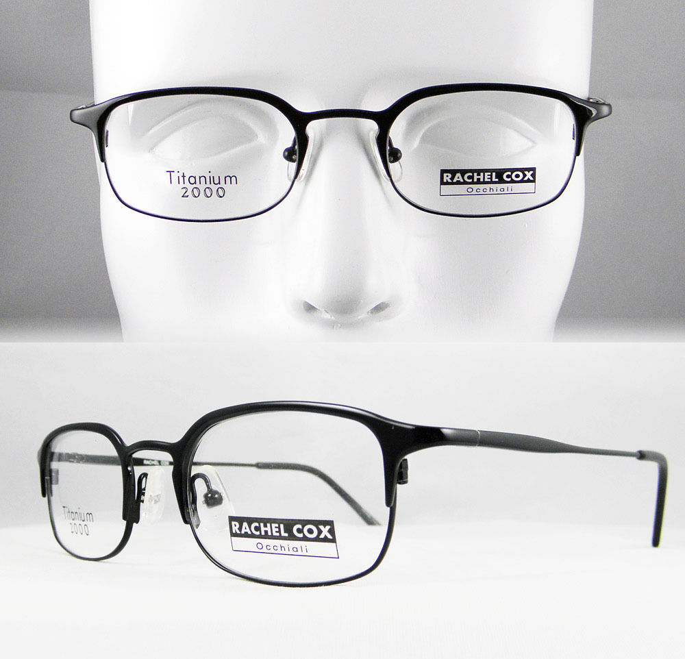 Eyeglass Frame Weight : Men Titanium Eyeglass frames Square box light weight ...