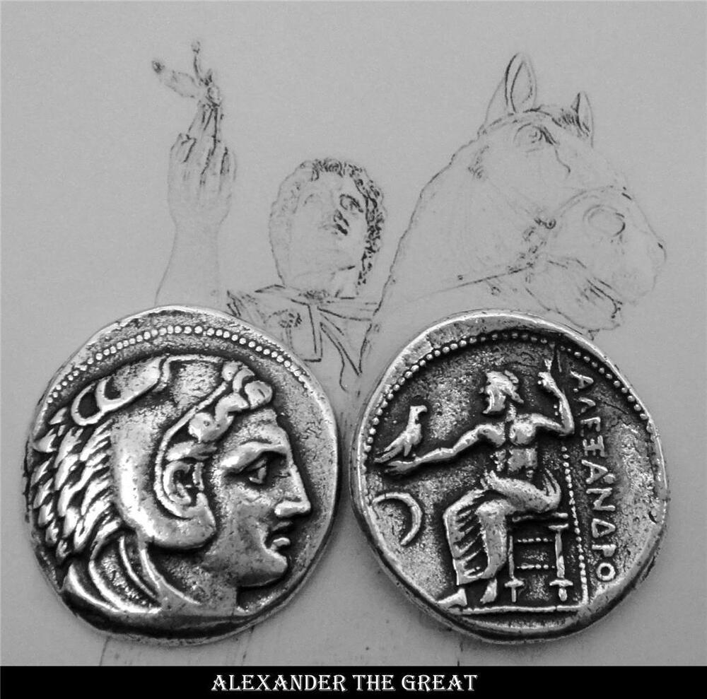 a biography of alexander the great a king of macedonia A profile of alexander the great, king of macedonia who overthrew the persian  author of an alexander the great biography after alexander was cleared .