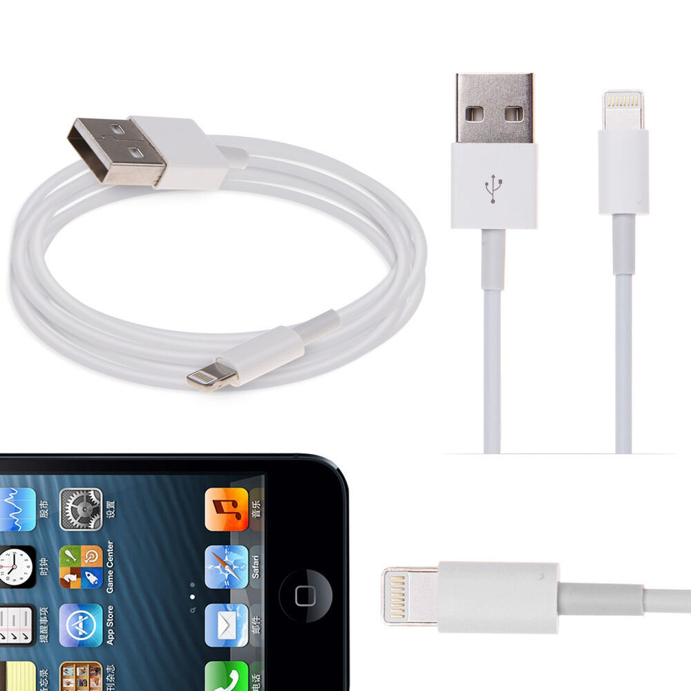 iphone 5 charger cord 2m charging amp data sync charger cable for iphone 5 5s 6 6s 9559