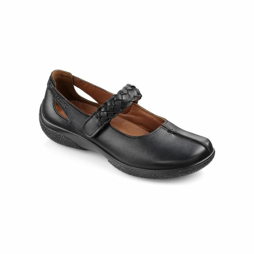 E Bay Hotter Womens Shoes Size