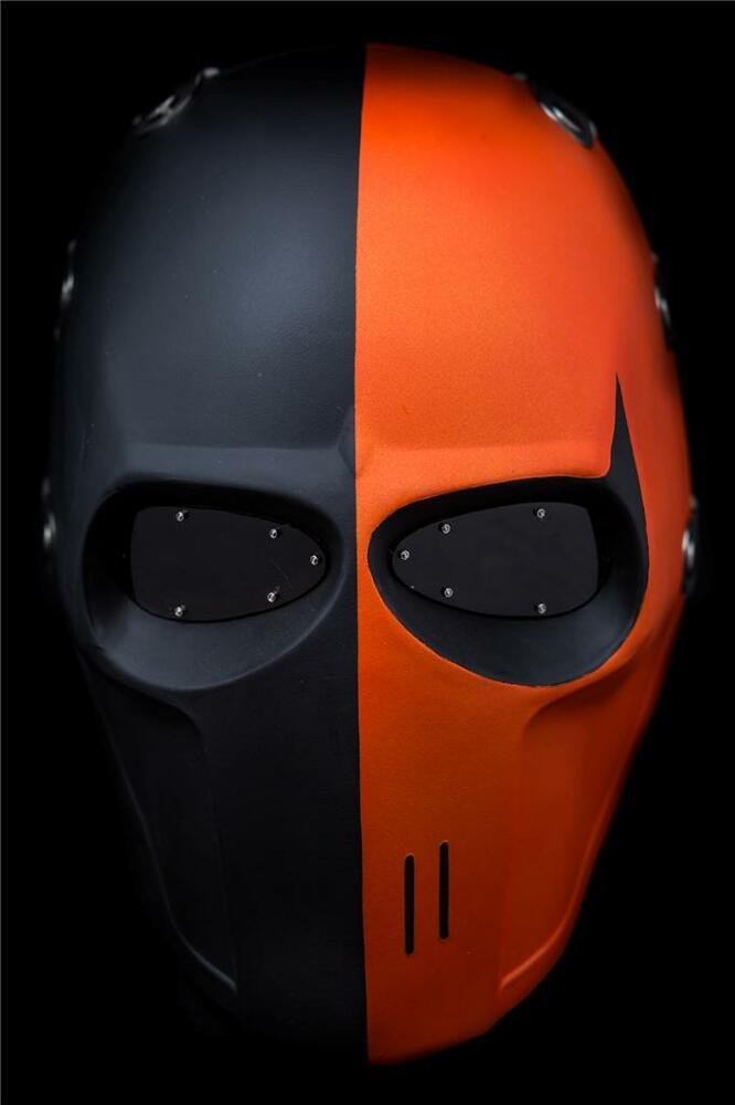 onimaru mask army of two paintball airsoft halloween