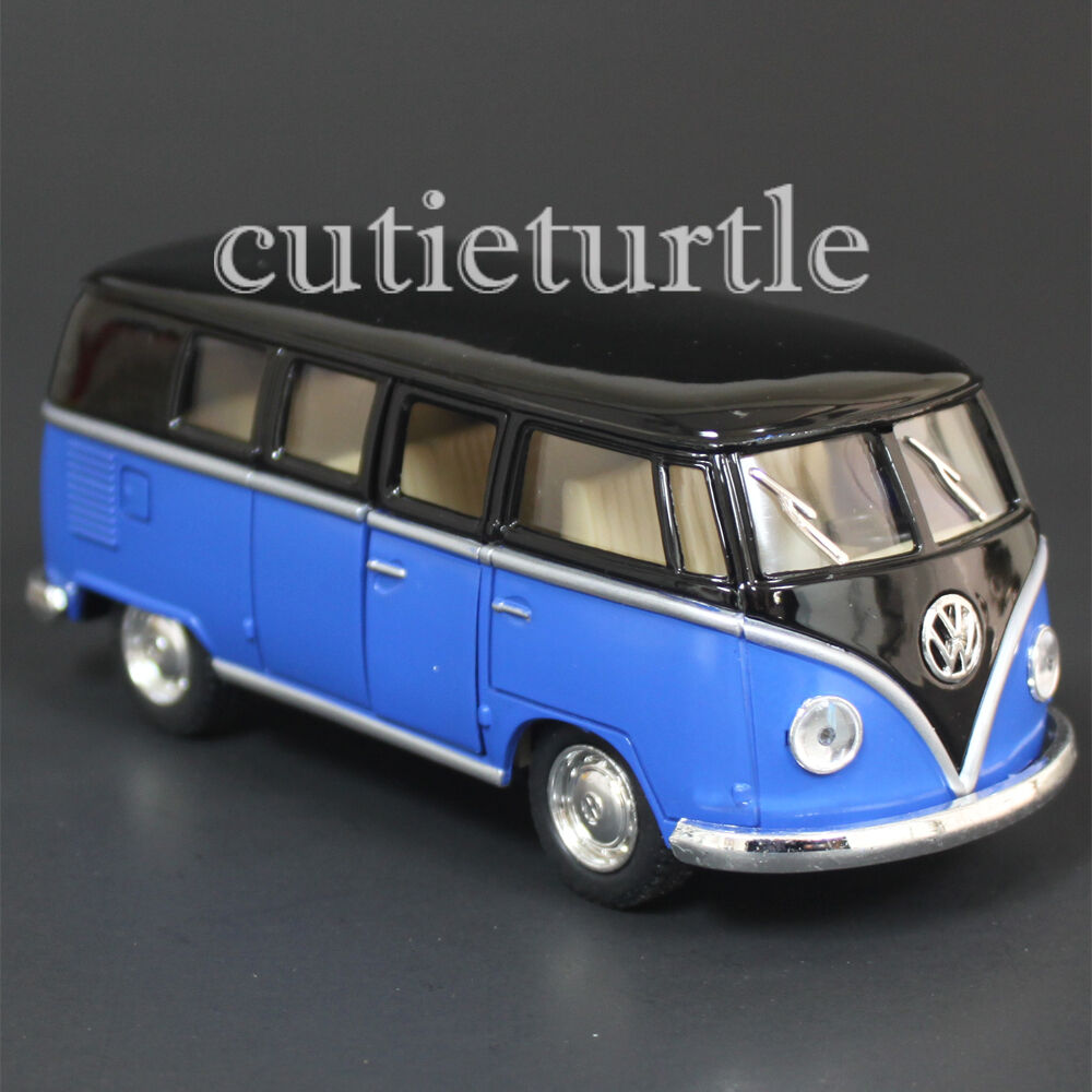 volkswagen bus car toy - photo #16