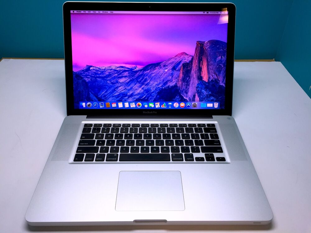 15 MacBook Pro Apple M...