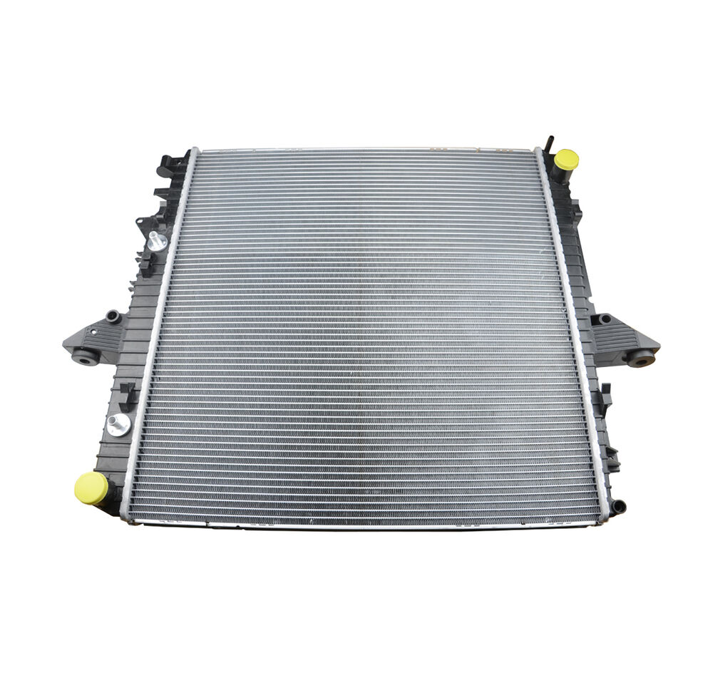 2006 Land Rover Lr3 Hse For Sale: Radiator For Land Rover LR3 Range Rover Sport L320 2005