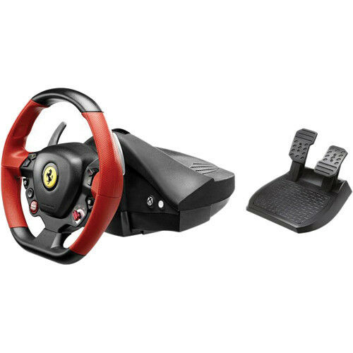Xbox One Racing Wheel Car Steering Controller Driving