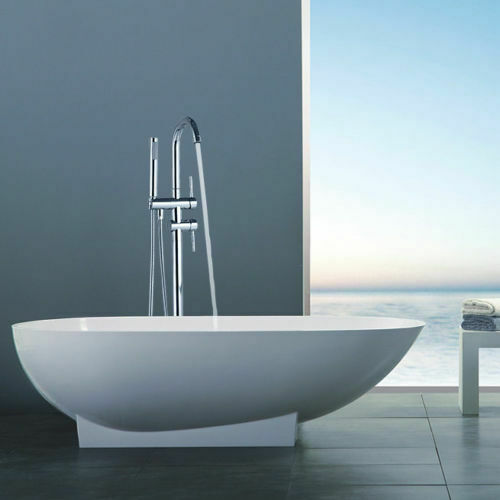 Bath Garden Tub Faucets