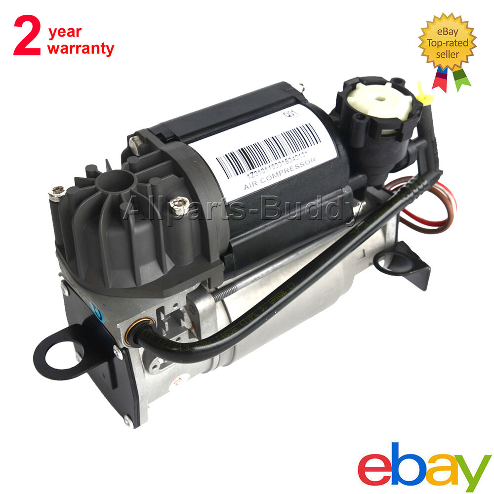 for mercedes s class w220 w211 w219 airmatic air suspension compressor pump ebay. Black Bedroom Furniture Sets. Home Design Ideas