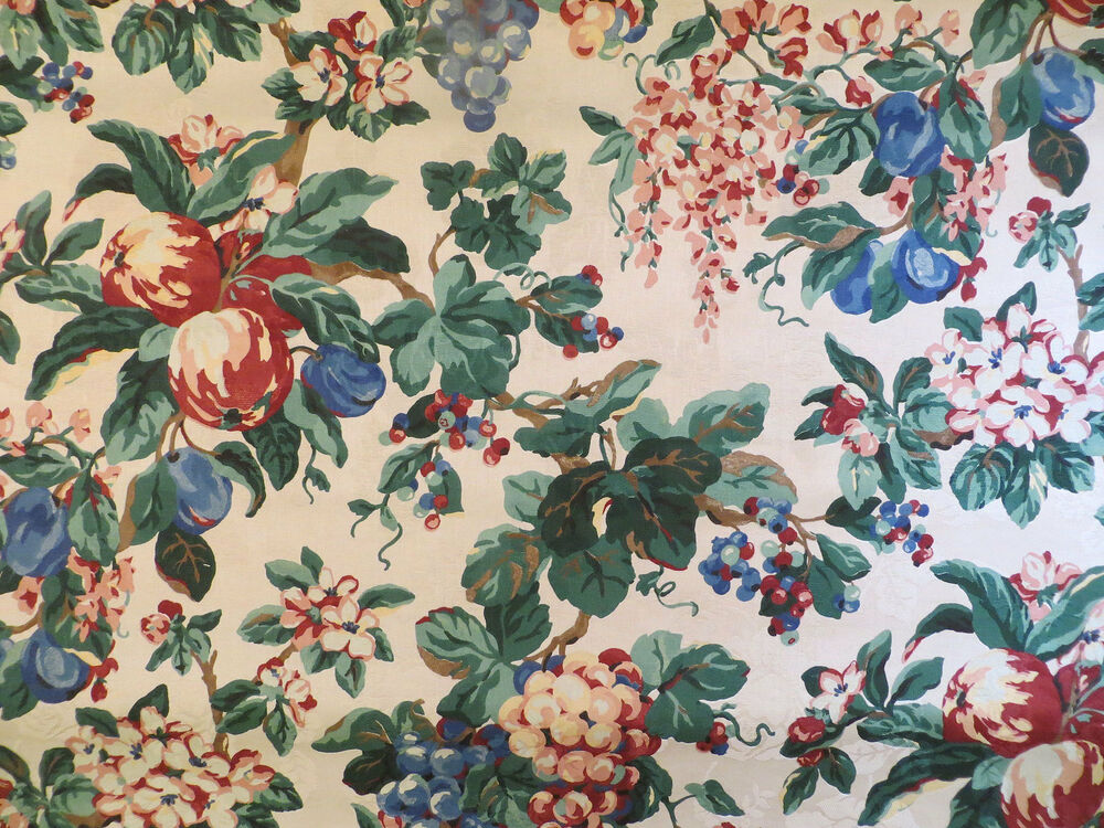 western home decor fabric western textile richly colored damask floral home 11821