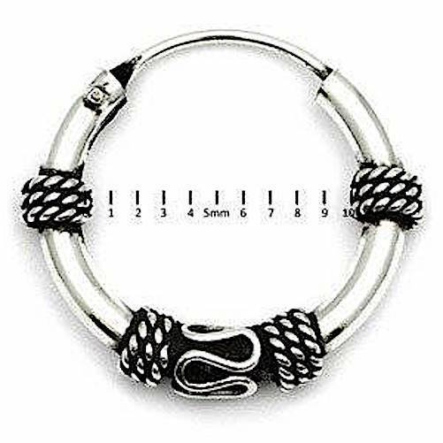 Find great deals on eBay for mens sterling silver hoop earrings. Shop with confidence.