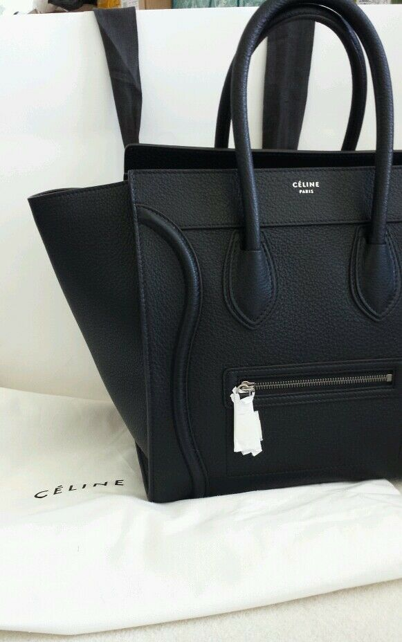 Celine Women\u0026#39;s Leather Handbags \u0026amp; Bags | eBay