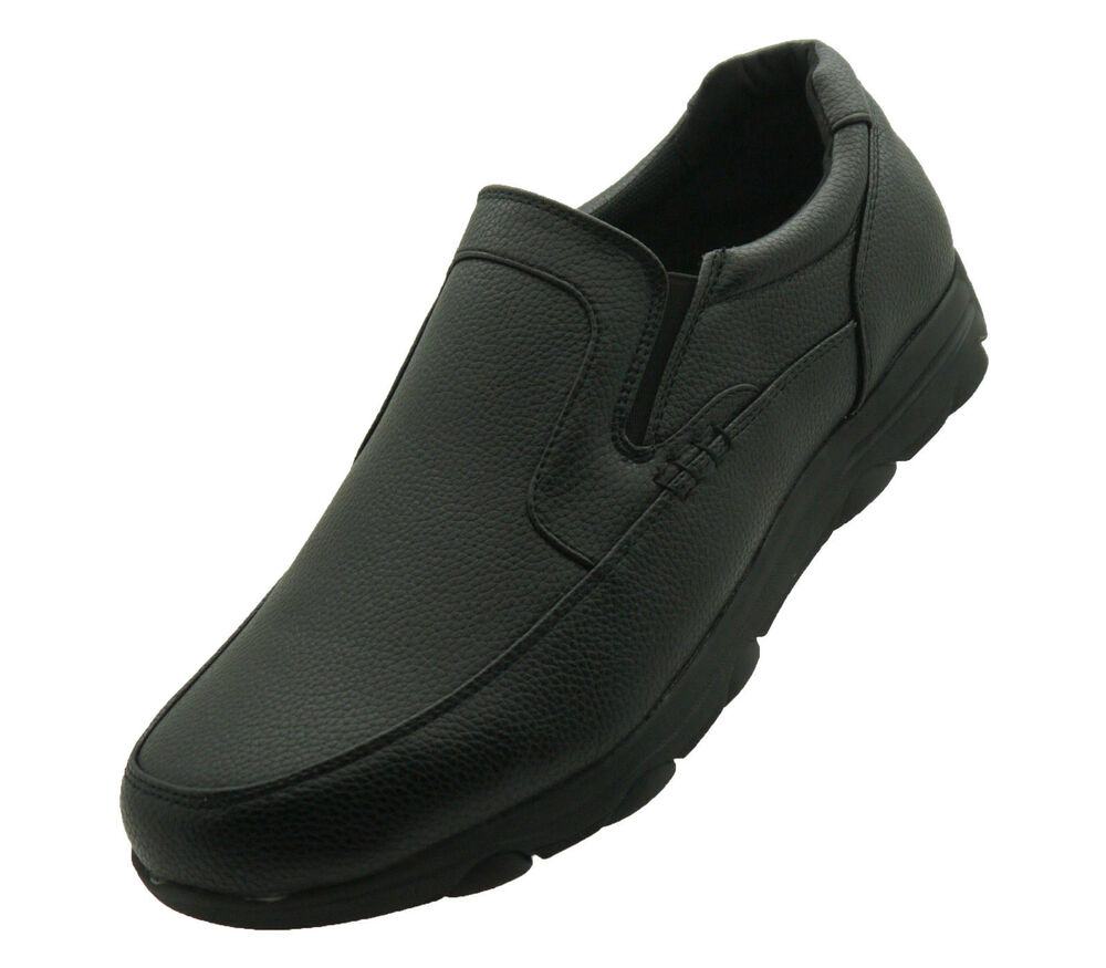 new mens kitchen non slip slip on working skid resistance
