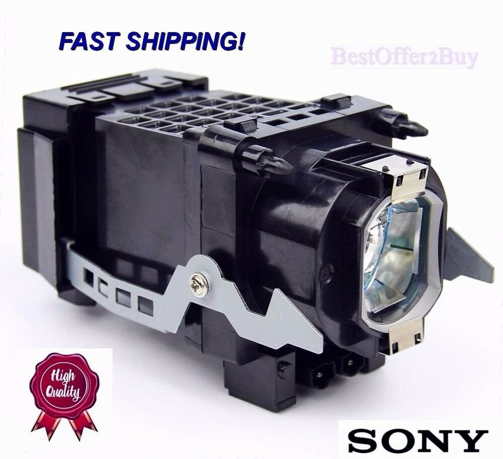 sony xl2400 hd tv replacement lamp kdf kdfe lcd grand wega rear. Black Bedroom Furniture Sets. Home Design Ideas