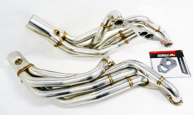 Obx Exahust Headers For 1993 To 1997 Camaro Firebird