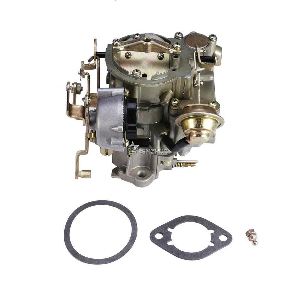 7043014 Carburetor 1 BBL Rochester Fit    Chevy      GMC V6    Engine    41L 250   48L 292   eBay