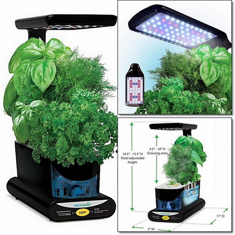 Aerogarden Sprouts Gourmet Medical Grow Led Lights