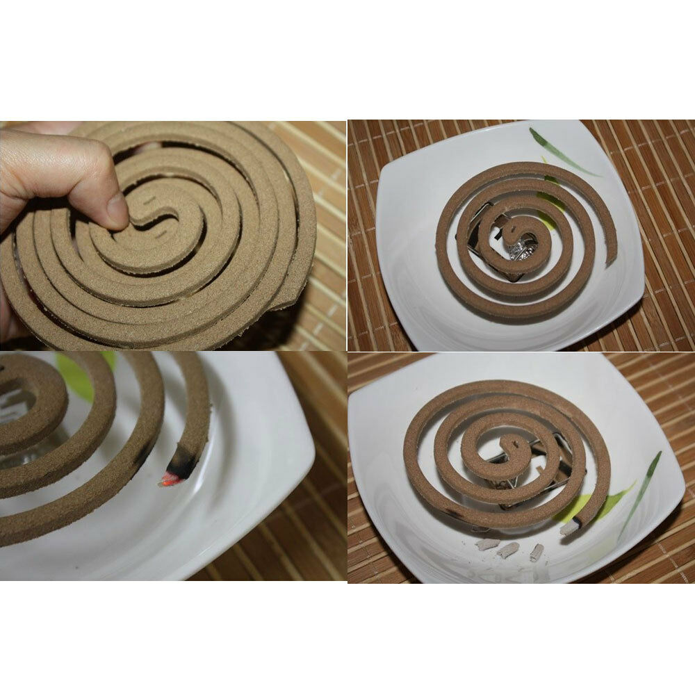 lanzones pell as mosquito coil
