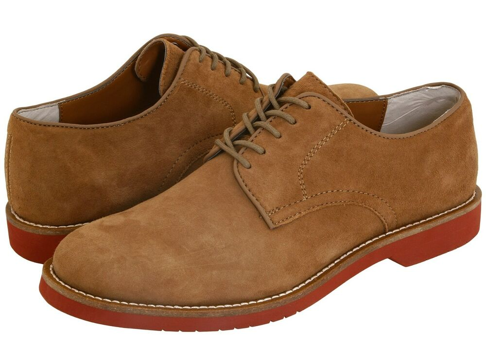 New Buck Leather Shoes