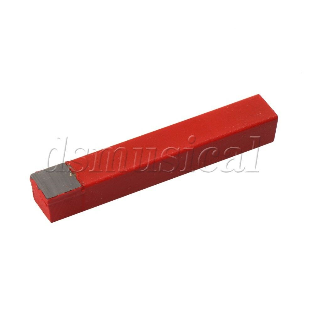 9pcs Red Yg8 Alloy Carbide Tipped Lathe Cutting Turning