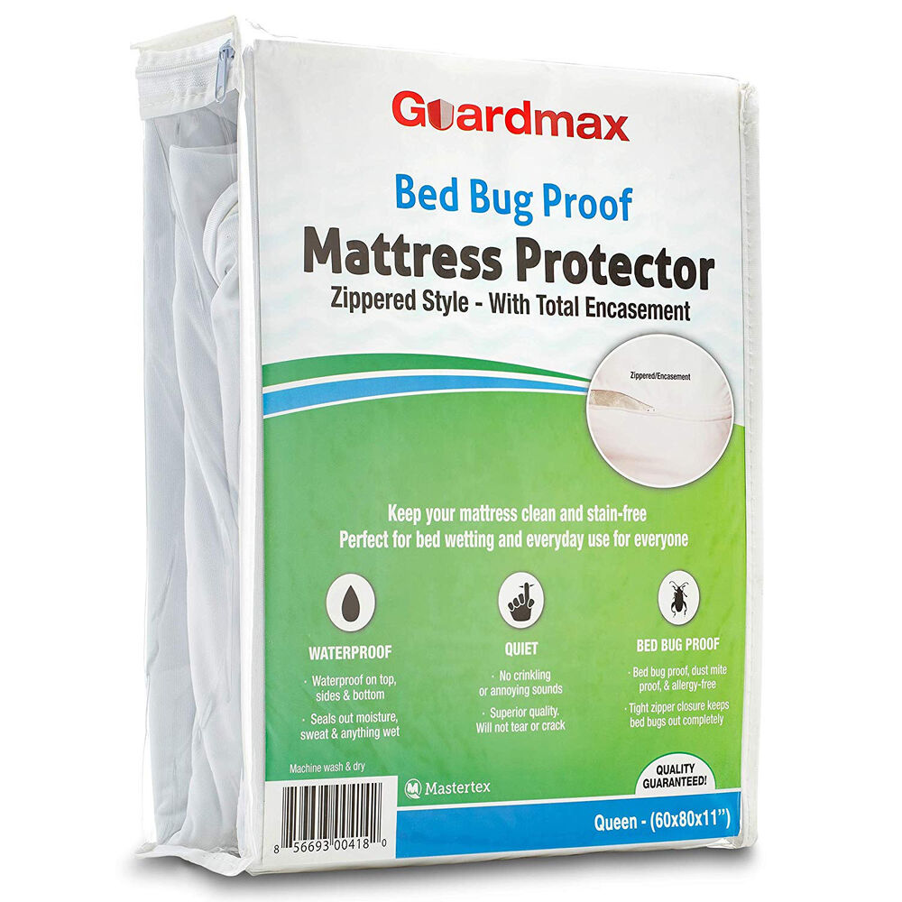 Permalink to Bed Bug Mattress Protector