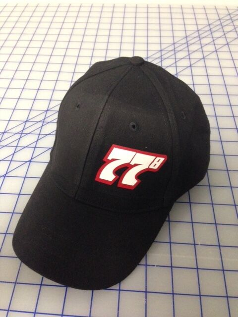 5f09d80563b 10 Personalized Race Hats