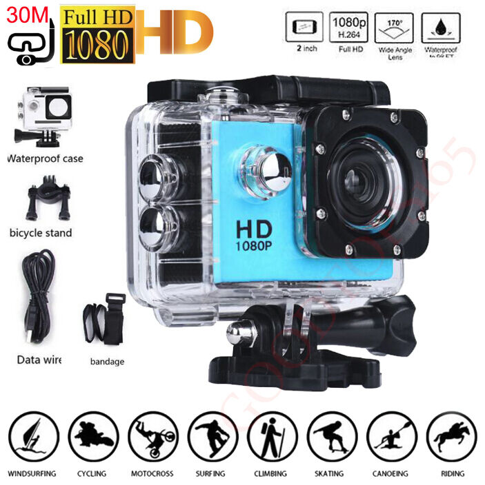 sj5000 mini 1080p full hd dv sports recorder waterproof action camera camcorder ebay. Black Bedroom Furniture Sets. Home Design Ideas