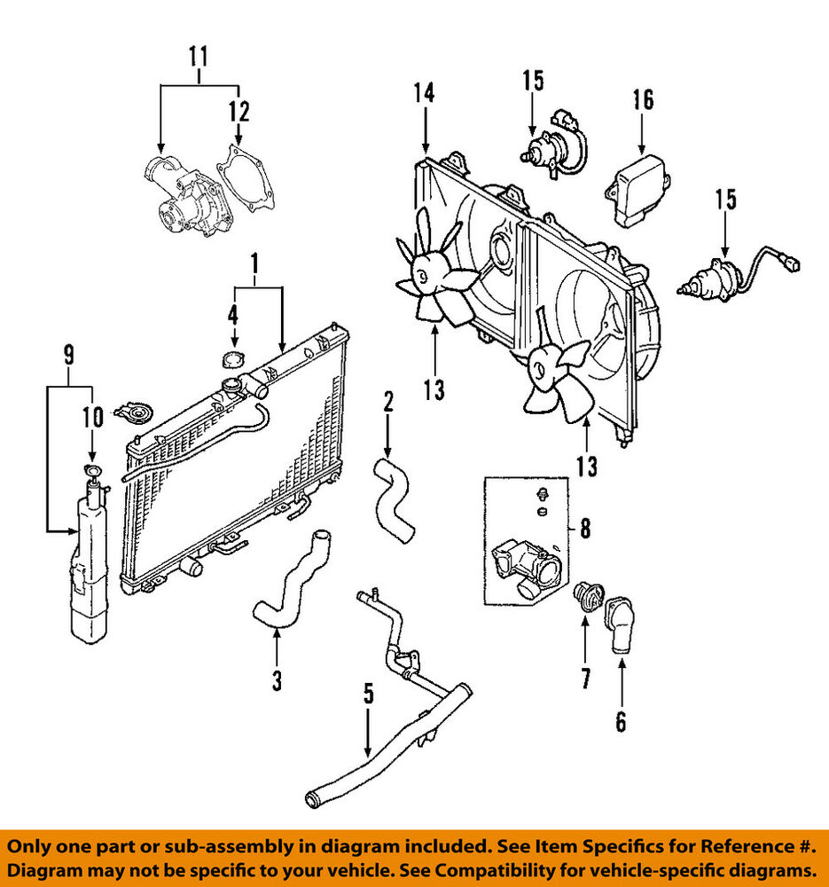 S L on Mitsubishi Lancer 2002 Parts Diagram