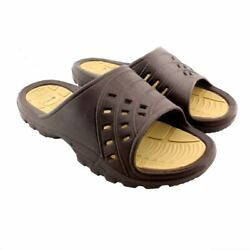 Kyпить Kaiback Simple Slide - Men's Brown Shower Sandals на еВаy.соm